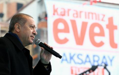Erdoğan's Referendum 
