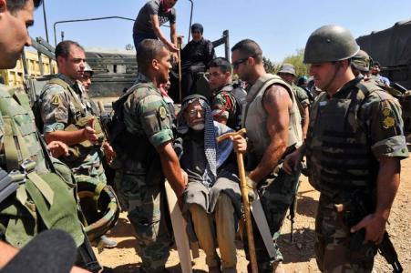 ISIS Lebanon as Next Target