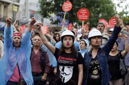Τουρκία Αλεβίτες