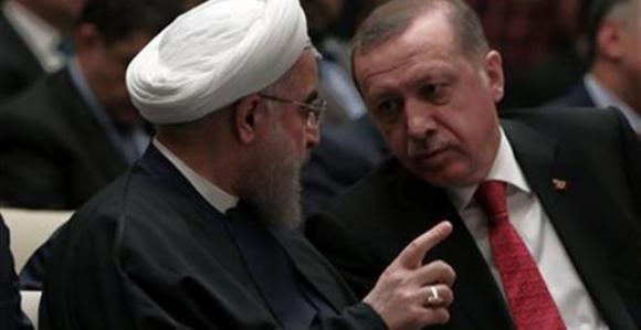 Συμφωνία Τουρκίας-Ιράν