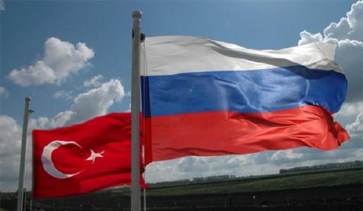 Turkey Russia