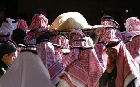Μοχάμεντ μπιν Σαλμάν  Σαουδική Αραβία