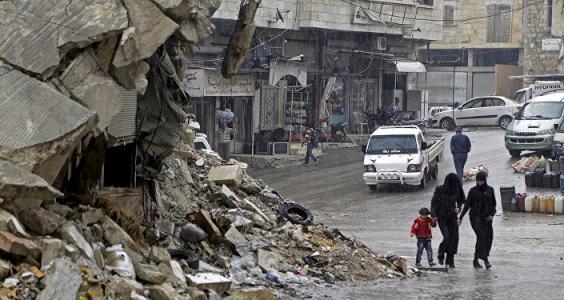 ISIS-Syria Al Qaeda
