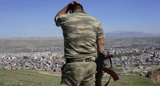 Ankara's dilemmas in Syria and Iraq