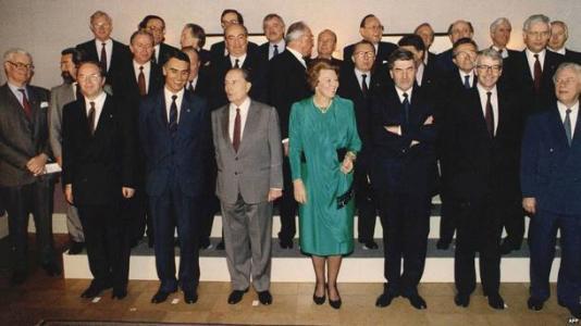 Συνθήκη του Μάαστριχτ