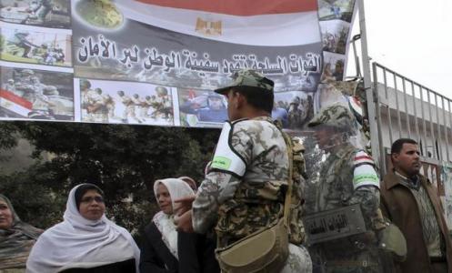 Αίγυπτος Στρατός