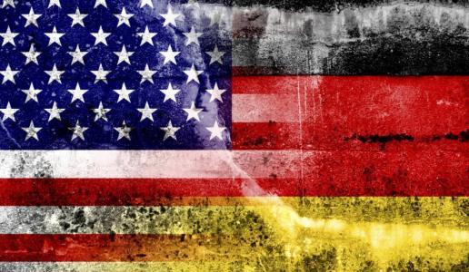 ΗΠΑ Γερμανία