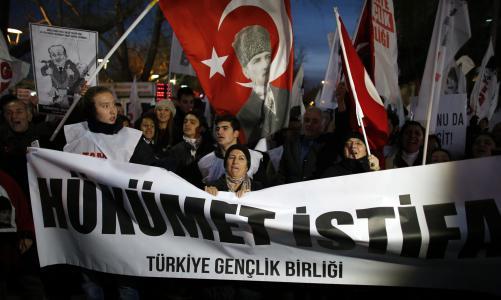 Ερντογάν δημοψήφισμα