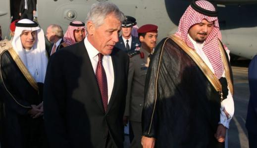 Ισραήλ Σαουδικη Αραβία