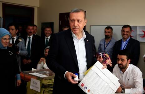 Πρόωρες εκλογές Τουρκία