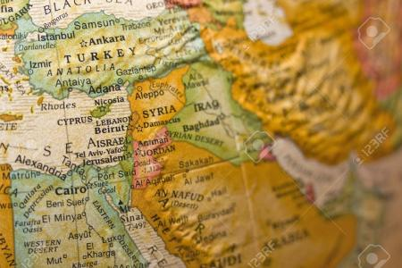 Ισραήλ-Λίβανος κοιτάσματα