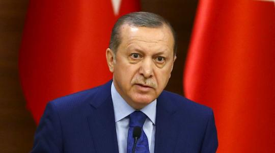 Erdoğan's Tragic Choice