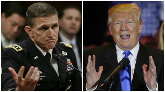 Trump Gen. Flynn