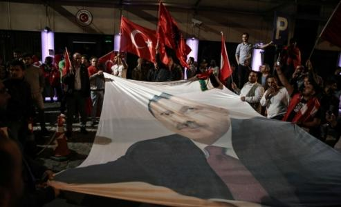 «Συριακή Παγίδα» Τουρκία