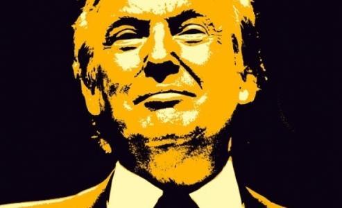 Trump πολυεθνικές