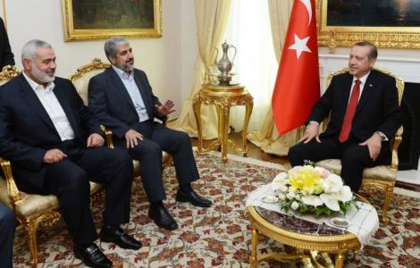 Can Turkey and Israel Reconcile?