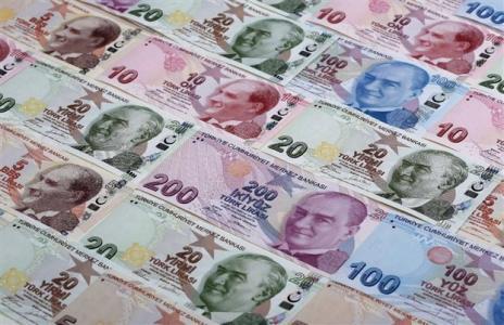 Καταρρέει η τουρκική λίρα