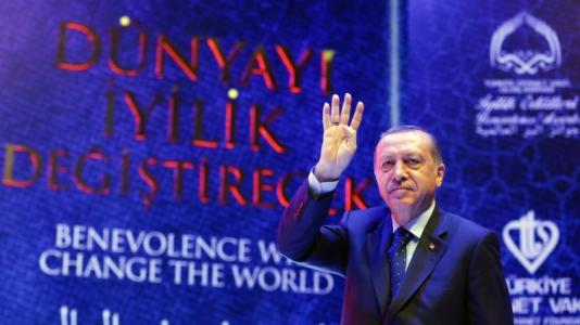 Δημοψήφισμα Ερντογάν