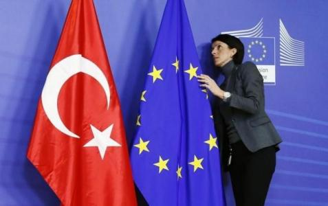 Turkey EU membership