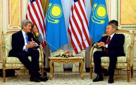 Kerry Nazarbayev