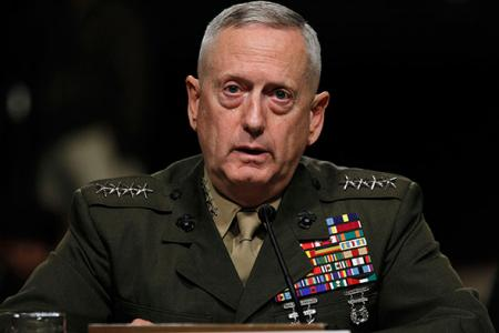 Mad Dog James Mattis