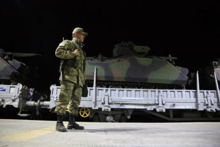 Τουρκία  φινλανδοποίηση  Ελλάδας