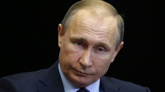 Πούτιν ρωσική οικονομία