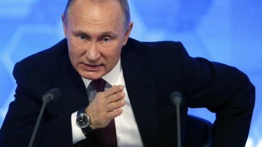 Κυρώσεις κατά Ρωσίας