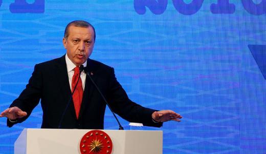 Erdogan's rise