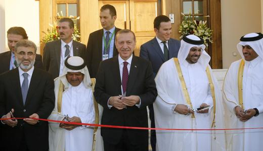 Qatar Turkey