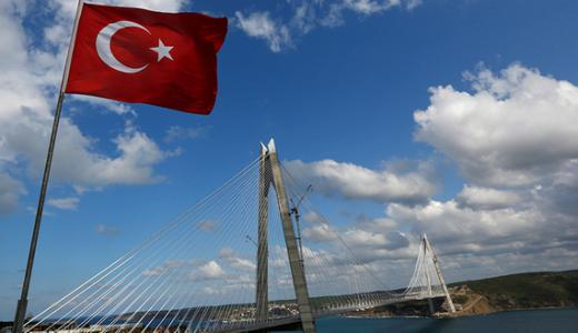 Turkey megaprojects