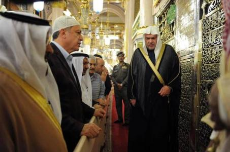 Erdogan Exploits Islam