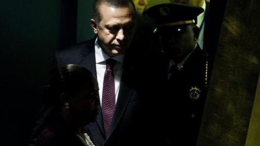 Τουρκία πυρηνική δύναμη