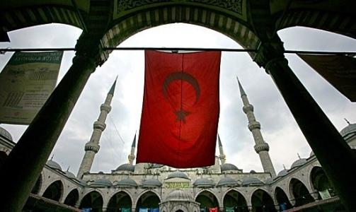 Turkey Islamist foreign policy