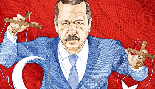Turkey's economic crises