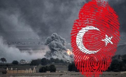 Τουρκική διπλωματία