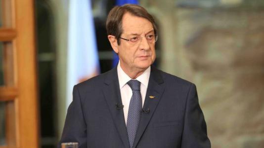 Πρόεδρος της Κύπρου
