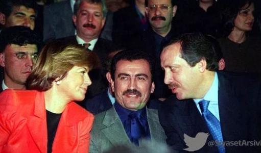 Ερντογάν Τσιλέρ