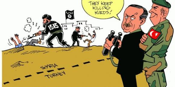 Erdogan's Neo-Ottoman Geopolitics