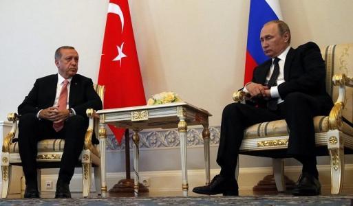 Τουρκία Ρωσία
