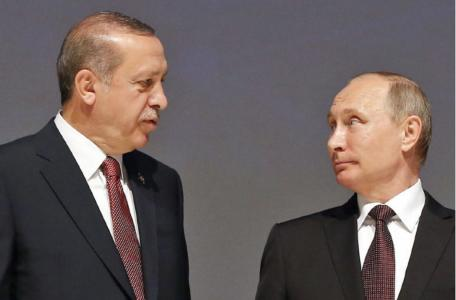 Turkey authoritarianism