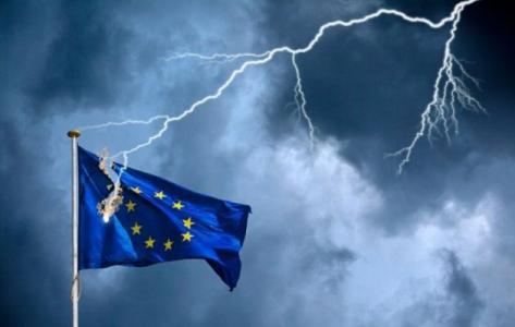 «Τέλεια καταιγίδα» Ευρώπη