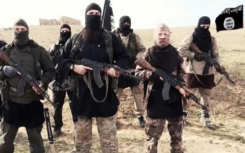 Next ISIS?