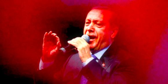 Εθνικισμός Ερντογάν