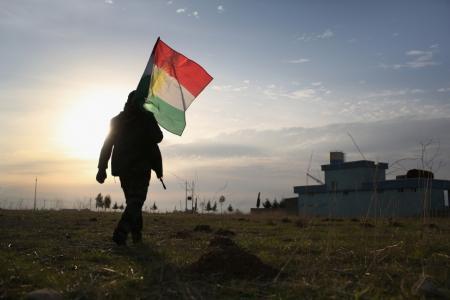 Two new Kurdistans