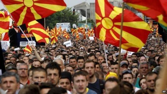 Εκλογές FYROM