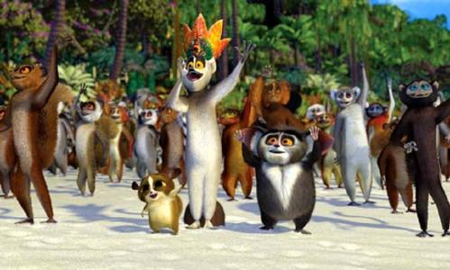 Γενεύη Μαδαγασκάρη