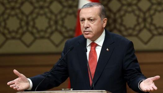 President Tayyip Erdoğan