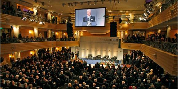 Διάσκεψη για την Ασφάλεια Μονάχου