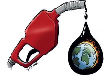 Πετρέλαιο 2016